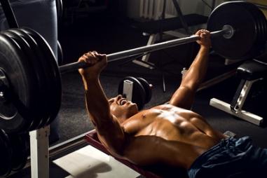 Brusttraining - Grundlagen für massive Brustmuskeln