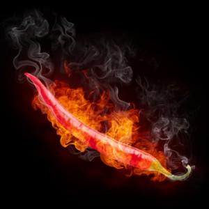 Chili der Diäthelfer.