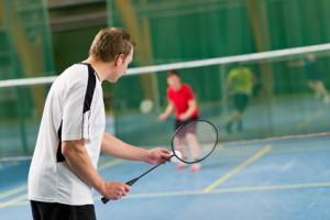 Badminton © Jari Hindström - Fotolia.com