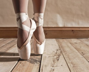 Ballett © welldoneteam - Fotolia.com