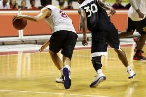 Basketball © Moreno Novello - Fotolia.com