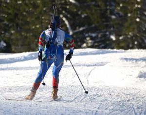 Biathlon © Olympixel - Fotolia.com