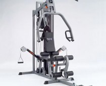 BodyCraft Fitnessstation X-Press pro
