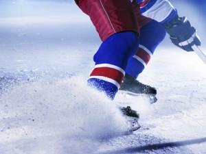 Eishockey © photographer2222 - Fotolia.com