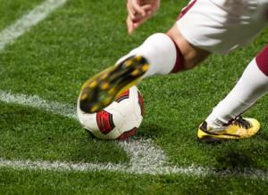 Fußball © Melinda Nagy - Fotolia.com