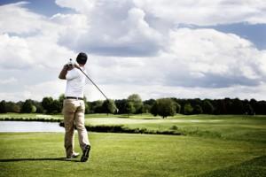 Golf © lichtmeister - Fotolia.com