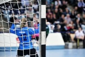 Handball © Hauke-Chr. Dittrich - Fotolia.com