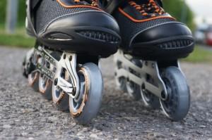 Skating © Luftbildfotograf - Fotolia.com