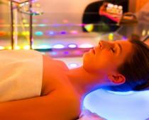 Lichttherapie © Kzenon - Fotolia.com