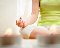 Meditation © Dirima - Fotolia.com