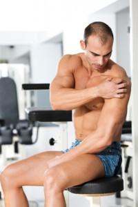 Muskelverletzung © Mircea Netea - Fotolia.com