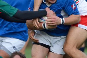 Rugby © massimhokuto - Fotolia.com