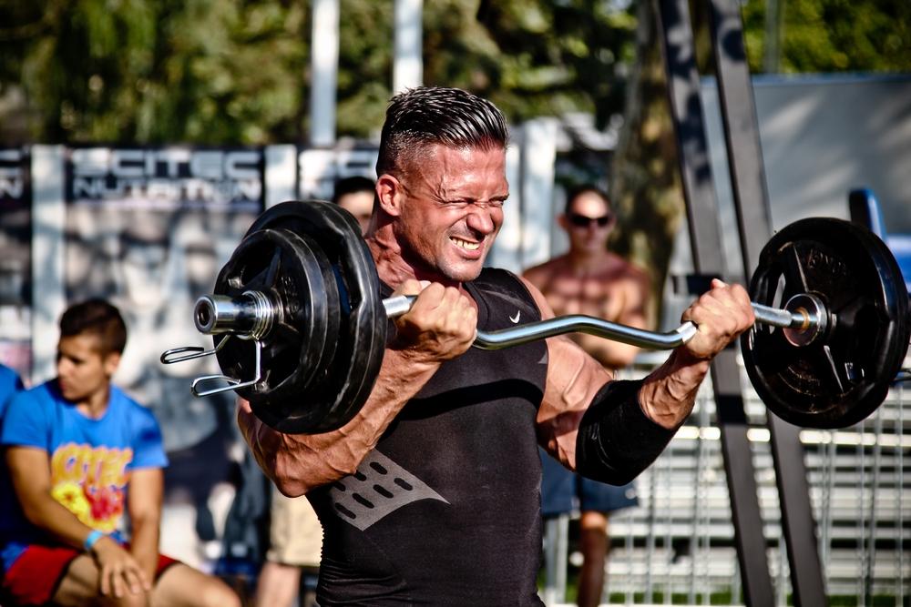 Mehr Muskelmasse durch langsames Tempo