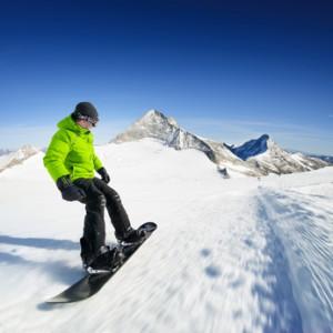 Snowboard © dell - Fotolia.com