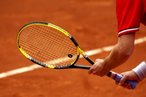 Tennis © Maxisport - Fotolia.com