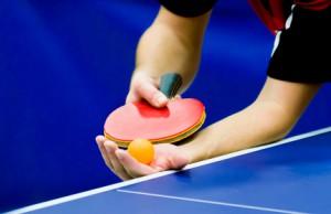 Tischtennis © synto - Fotolia.com