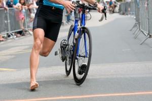 Triathlon © synto - Fotolia.com