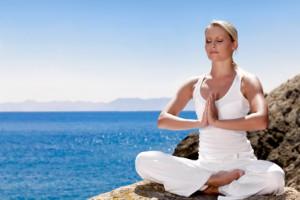 Yoga © Václav Hroch - Fotolia.com