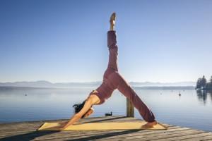 Yoga © magann - Fotolia.com